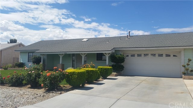 Closed | 14210 Fort Apache  Court Victorville, CA 92392 0