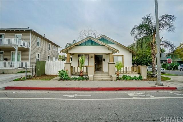 Closed | 3492 3rd Street Riverside, CA 92501 3