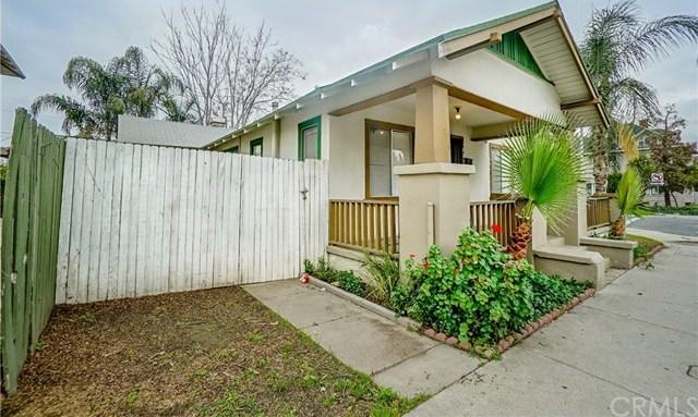 Closed | 3492 3rd Street Riverside, CA 92501 4