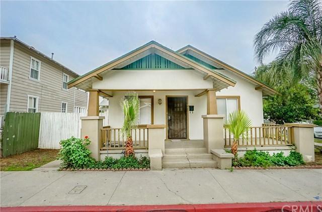 Closed | 3492 3rd Street Riverside, CA 92501 5