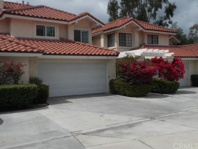 Closed | 41 Floramar   #12 Rancho Santa Margarita, CA 92688 0