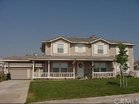Closed | 7992 WOOD Road Riverside, CA 92508 0