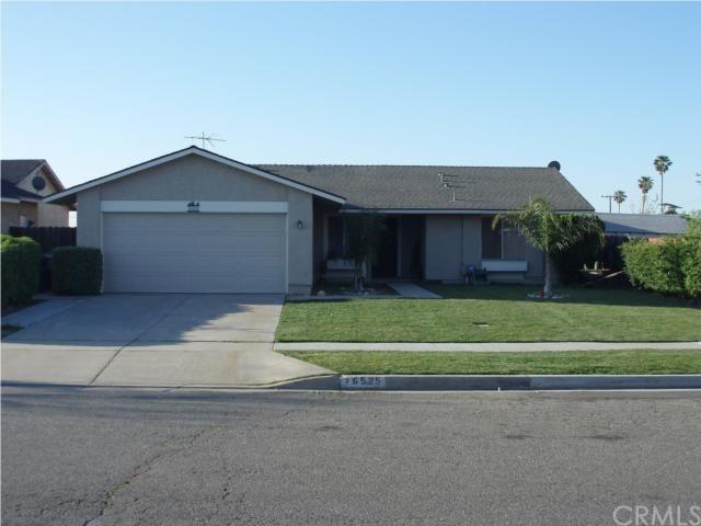 Closed | 16525 Raymond  Avenue Fontana, CA 92336 0