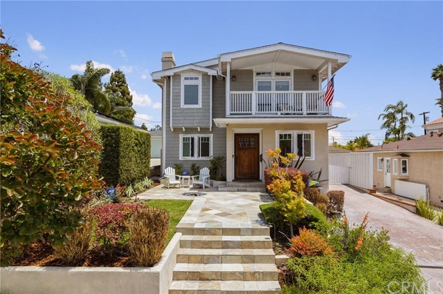 Active Under Contract | 804 S Juanita  Avenue Redondo Beach, CA 90277 0