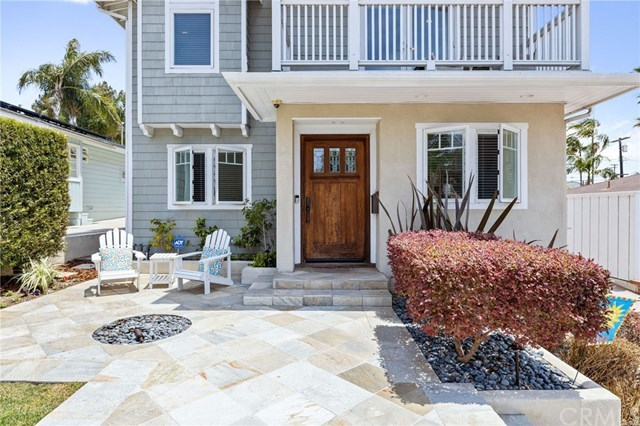 Active Under Contract | 804 S Juanita  Avenue Redondo Beach, CA 90277 1