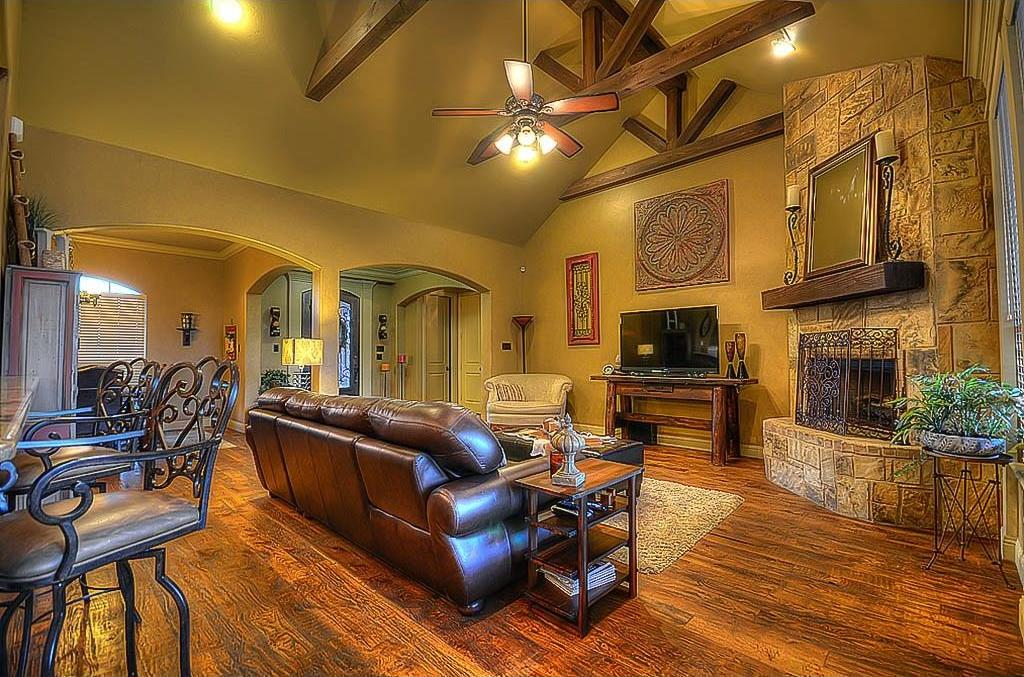 Leased | 1200 Whisper Willows Drive Fort Worth, Texas 76052 1