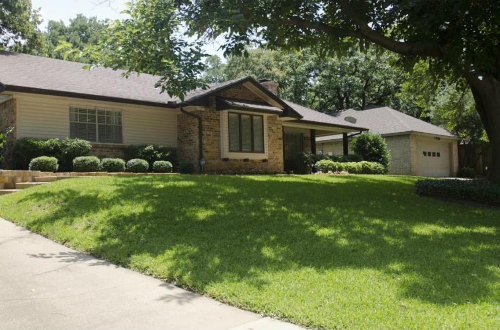 Sold Property | 2505 Tanglewood Drive Grapevine, TX 76051 0