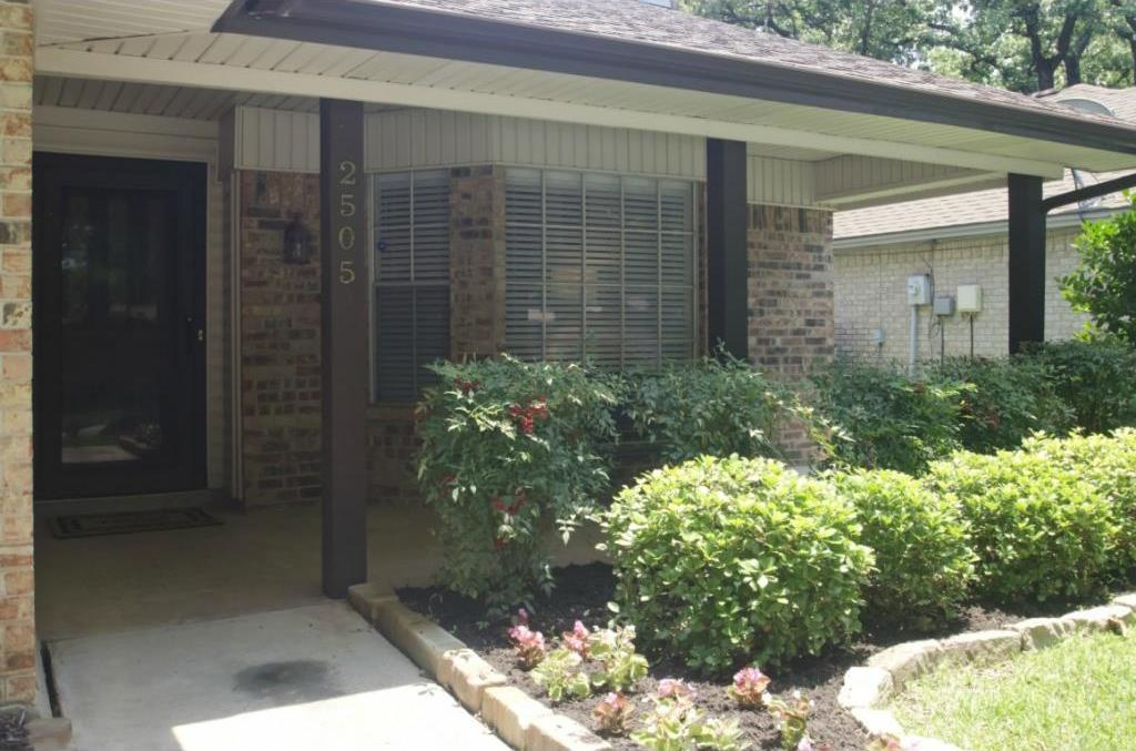 Sold Property | 2505 Tanglewood Drive Grapevine, TX 76051 1