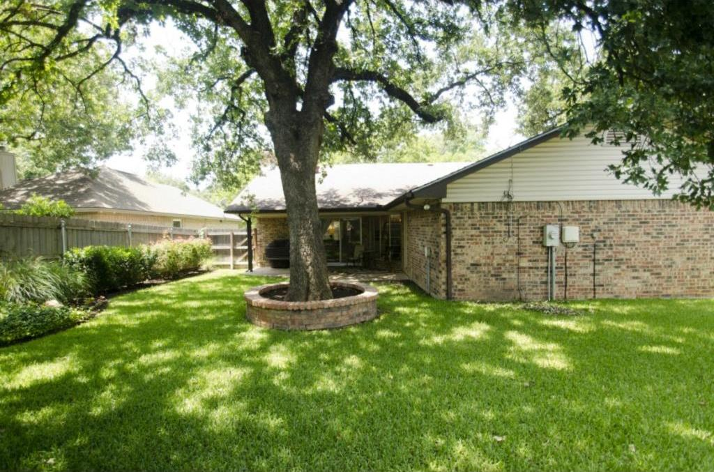 Sold Property | 2505 Tanglewood Drive Grapevine, TX 76051 17