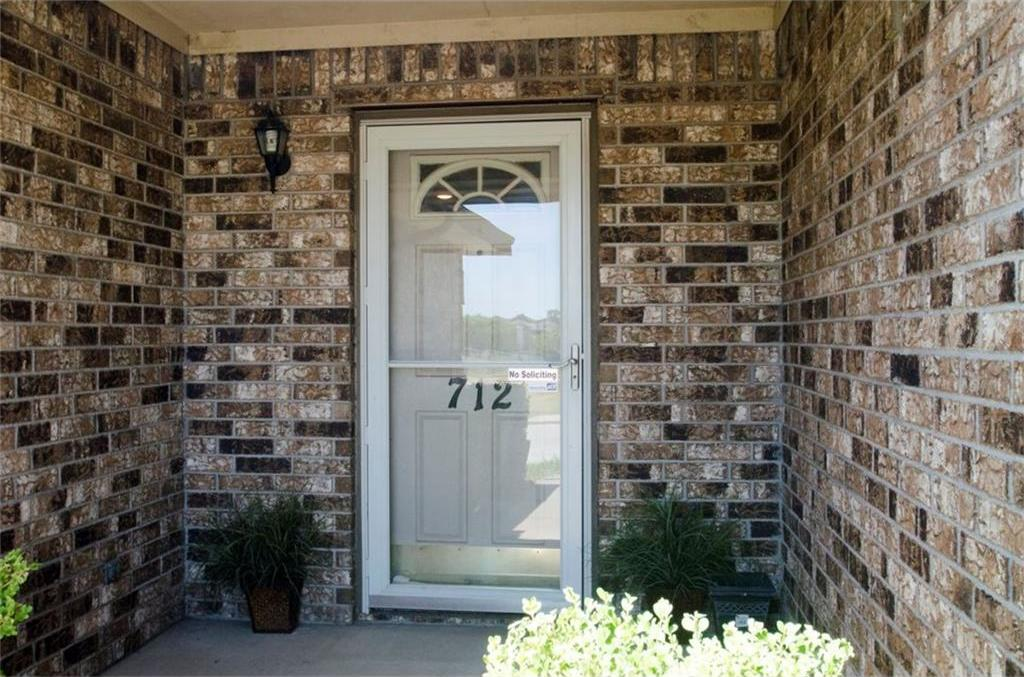 Sold Property | 712 Blue Haze Drive Fort Worth, Texas 76108 1