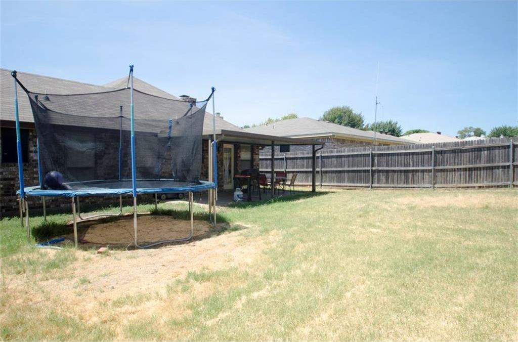 Sold Property | 712 Blue Haze Drive Fort Worth, Texas 76108 20