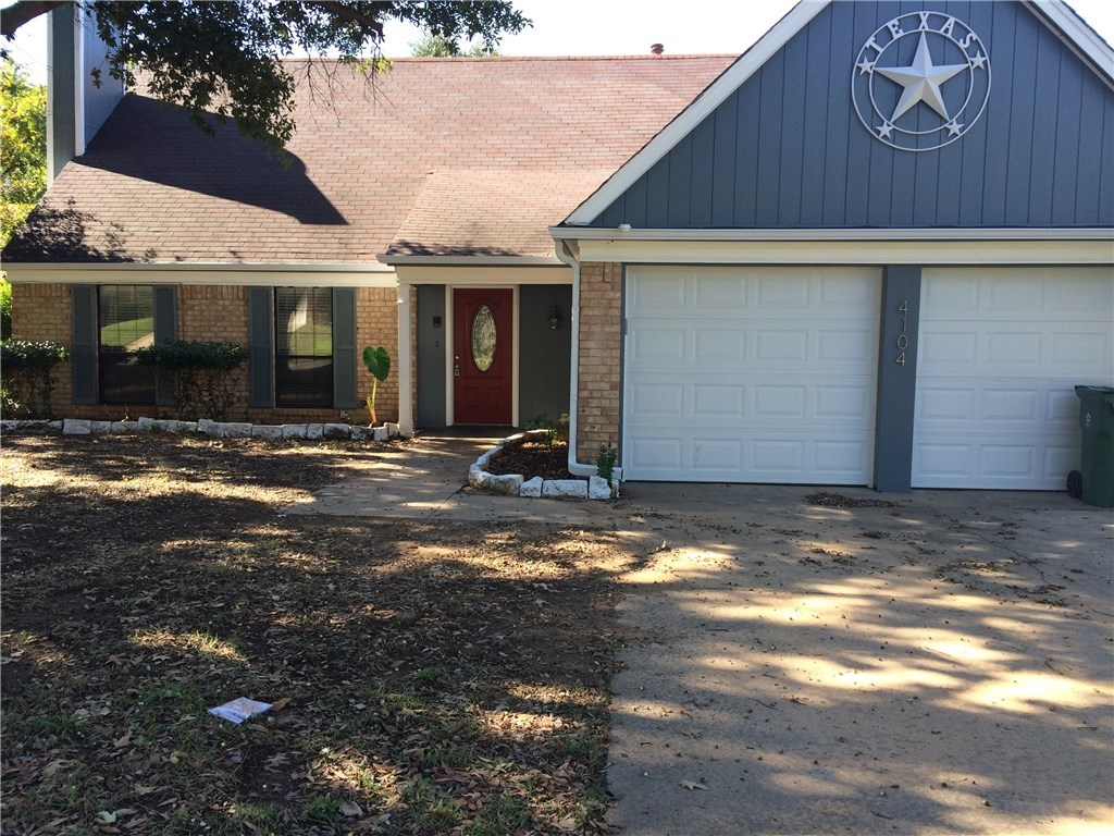 Leased | 4104 Orchard Hill Drive Arlington, Texas 76016 0
