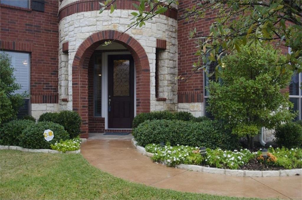 Sold Property | 424 Aylesbury Drive Roanoke, TX 76262 1