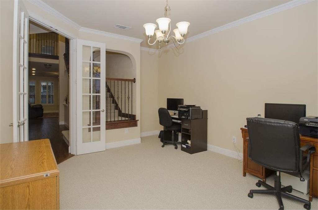 Sold Property | 424 Aylesbury Drive Roanoke, TX 76262 11