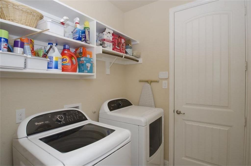 Sold Property | 424 Aylesbury Drive Roanoke, TX 76262 13