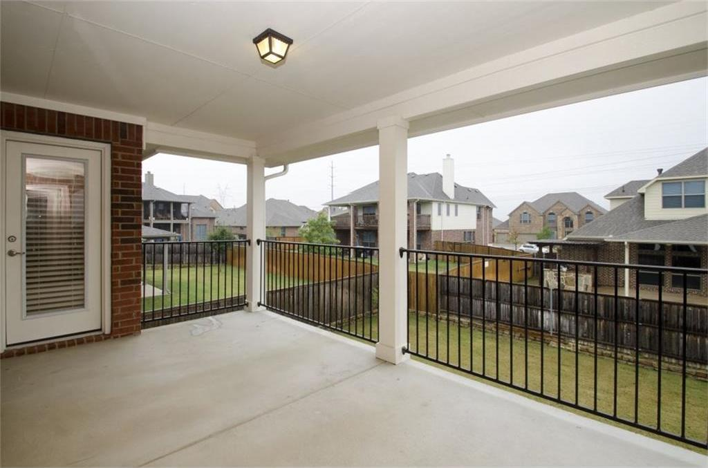 Sold Property | 424 Aylesbury Drive Roanoke, TX 76262 17