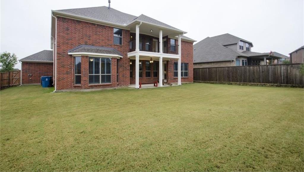 Sold Property | 424 Aylesbury Drive Roanoke, TX 76262 23