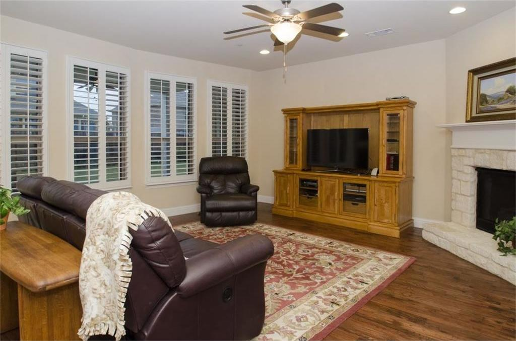 Sold Property | 424 Aylesbury Drive Roanoke, TX 76262 5