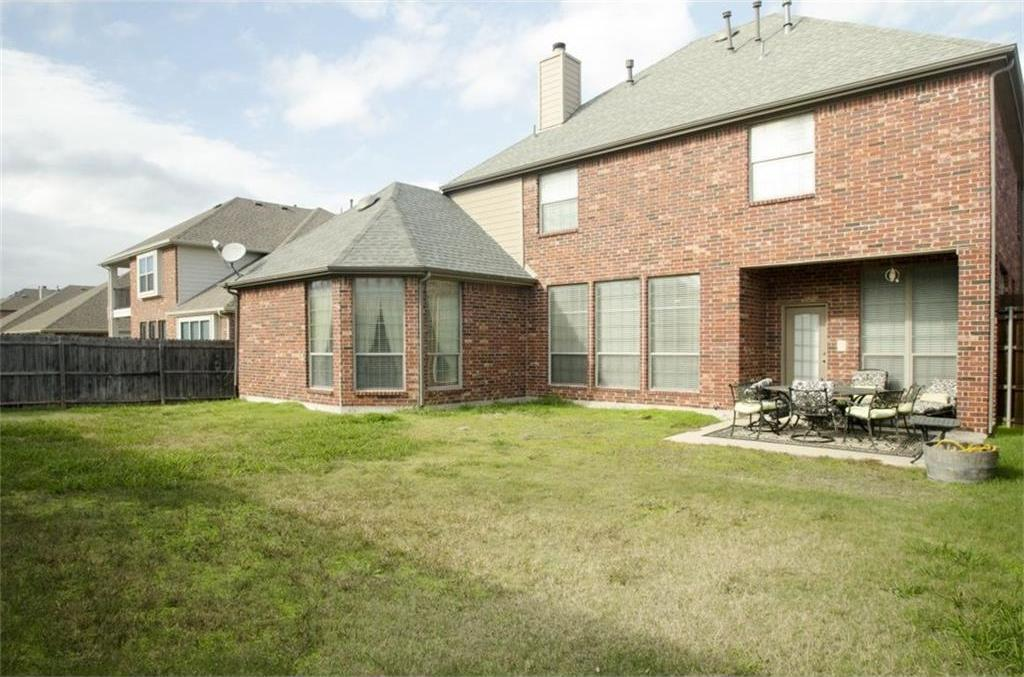 Sold Property | 2624 Pine Trail Drive Little Elm, Texas 75068 24