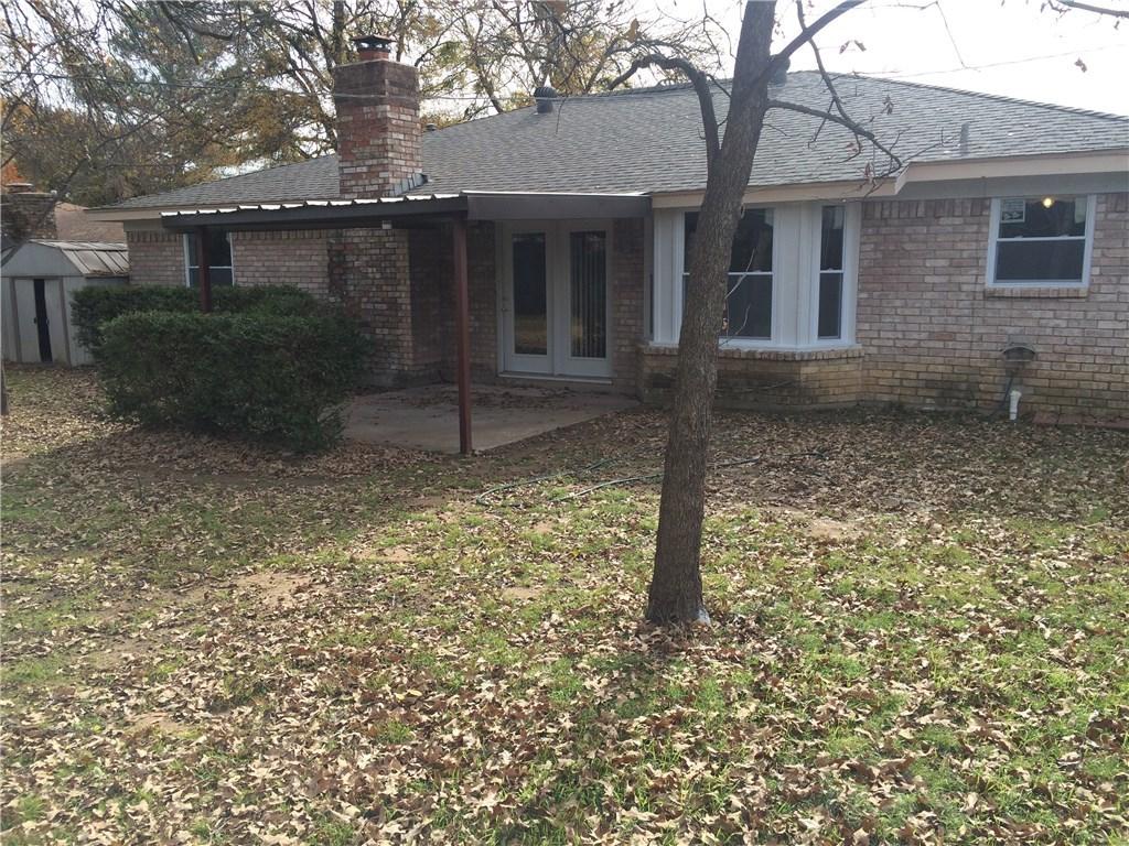 Leased | 7721 Briarridge Court North Richland Hills, Texas 76182 0