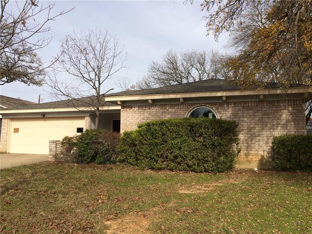 Leased | 7721 Briarridge Court North Richland Hills, Texas 76182 4