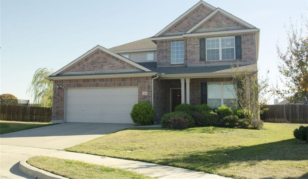 Sold Property   2000 Cross Cut Drive Forney, TX 75126 0