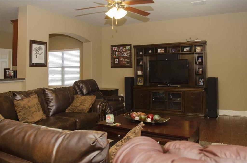 Sold Property   2000 Cross Cut Drive Forney, TX 75126 9
