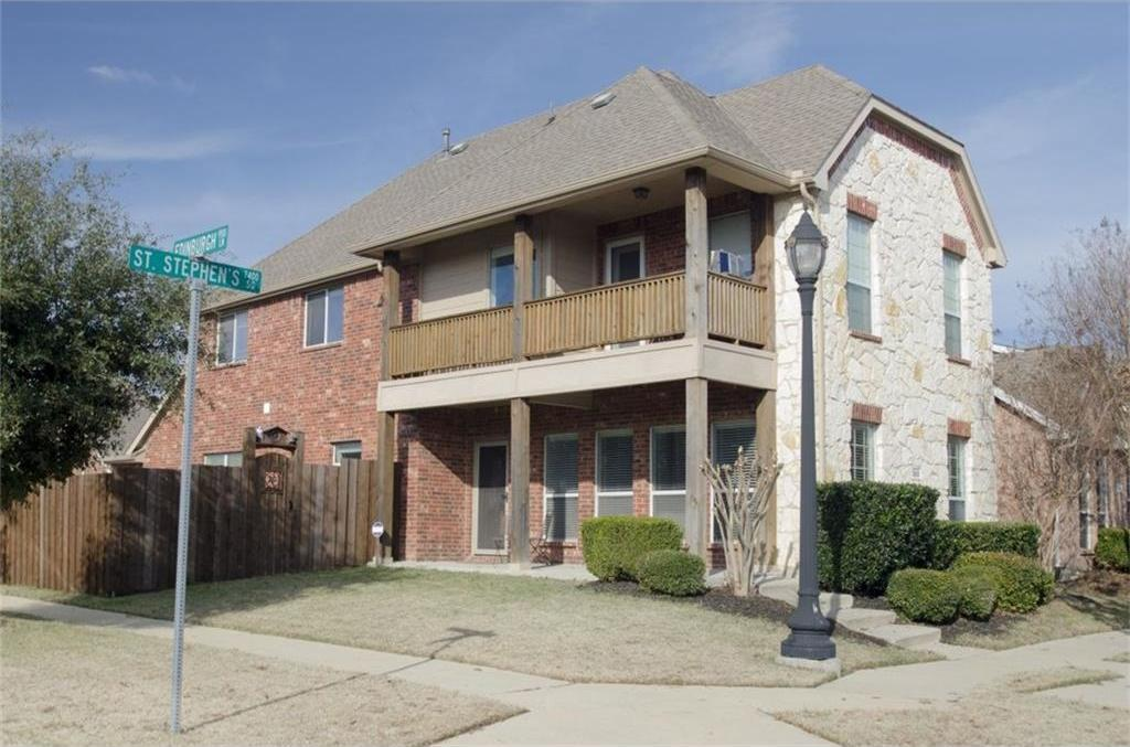 Sold Property | 7405 Saint Stephens Square Frisco, TX 75035 0