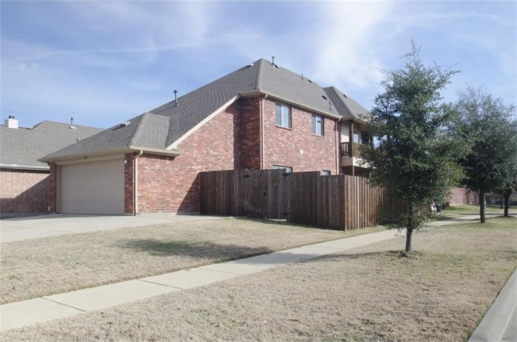 Sold Property | 7405 Saint Stephens Square Frisco, TX 75035 19