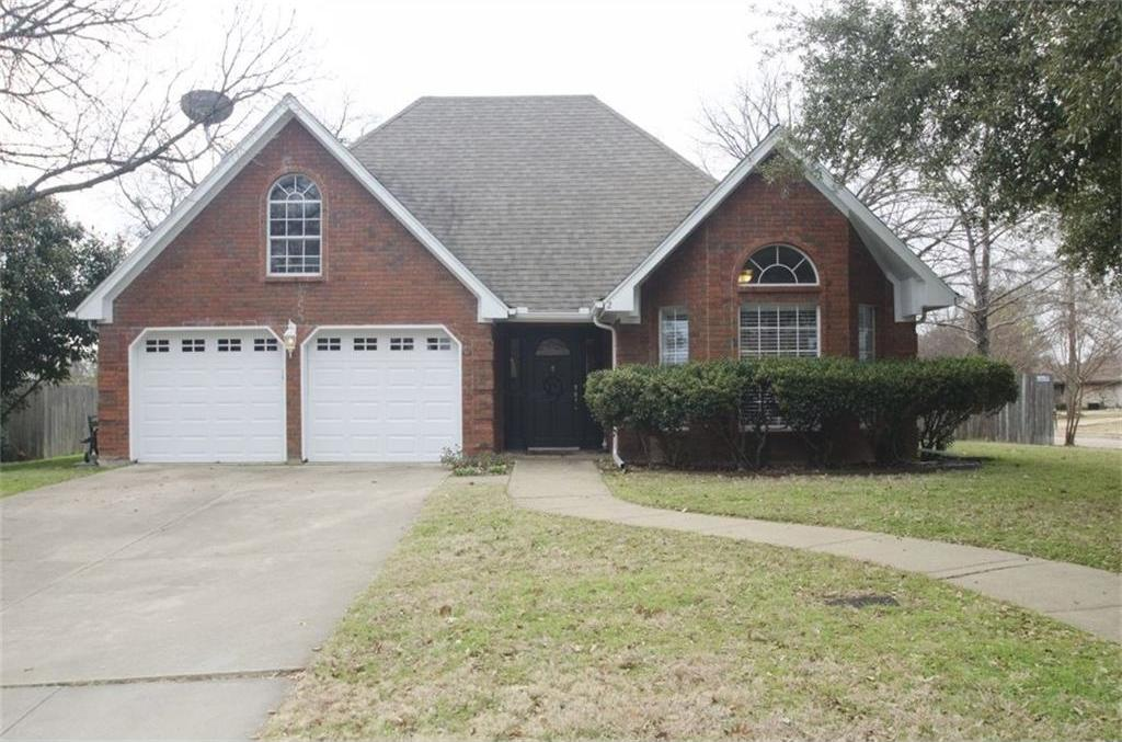 Sold Property | 2 Paint Rock Court Trophy Club, TX 76262 0
