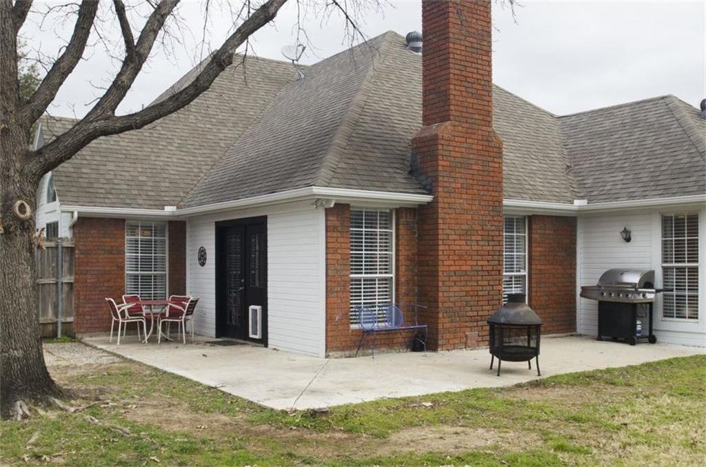 Sold Property | 2 Paint Rock Court Trophy Club, TX 76262 22