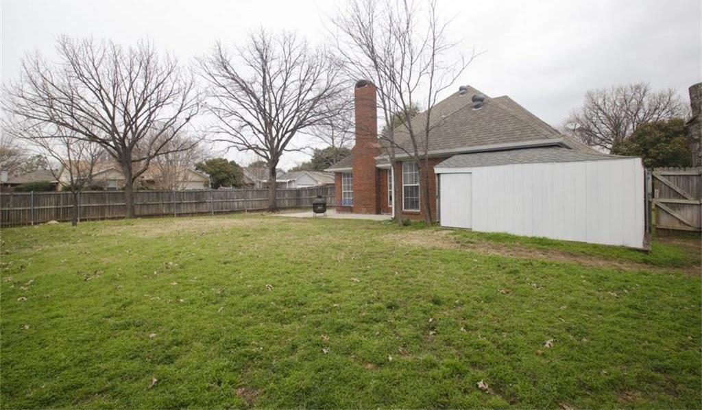 Sold Property | 2 Paint Rock Court Trophy Club, TX 76262 23