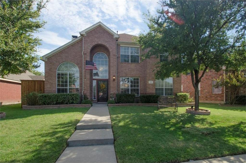 Sold Property | 7279 Chinquapin Drive Frisco, Texas 75033 0