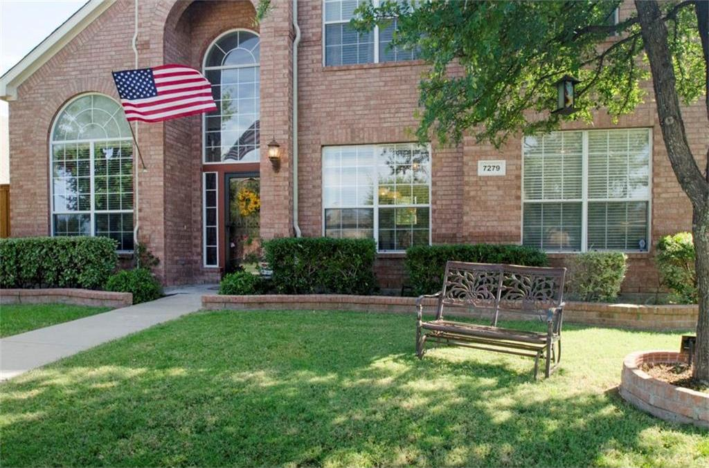 Sold Property | 7279 Chinquapin Drive Frisco, Texas 75033 1