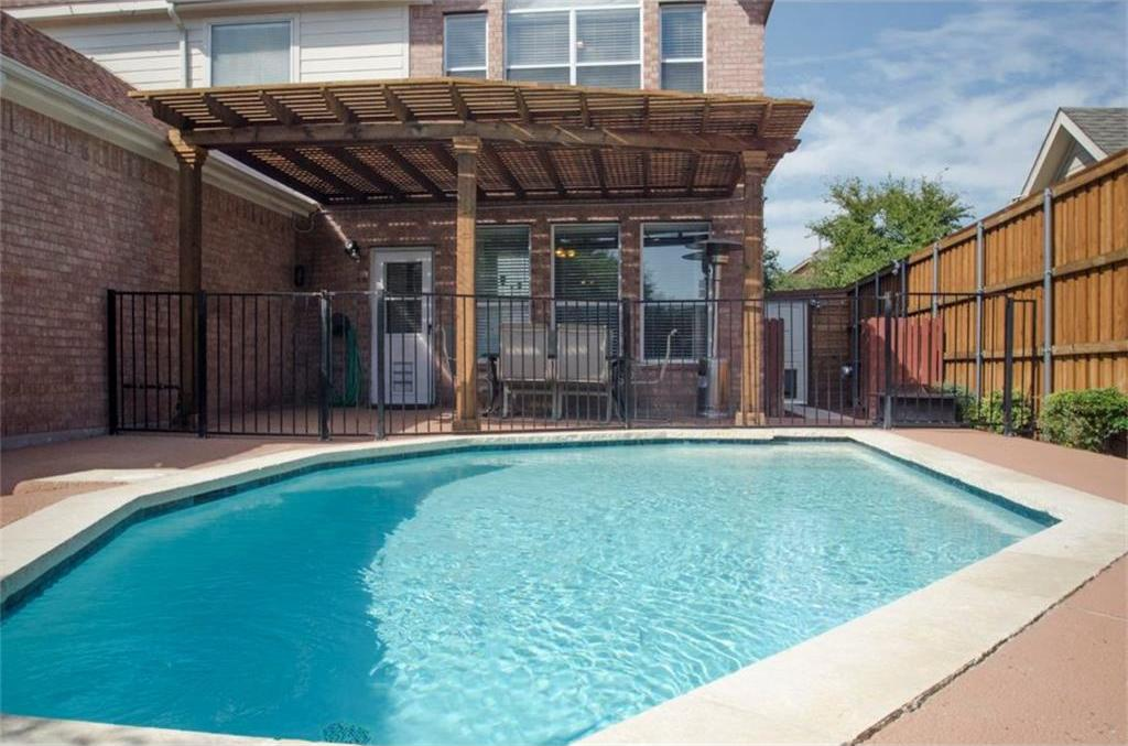 Sold Property | 7279 Chinquapin Drive Frisco, Texas 75033 22