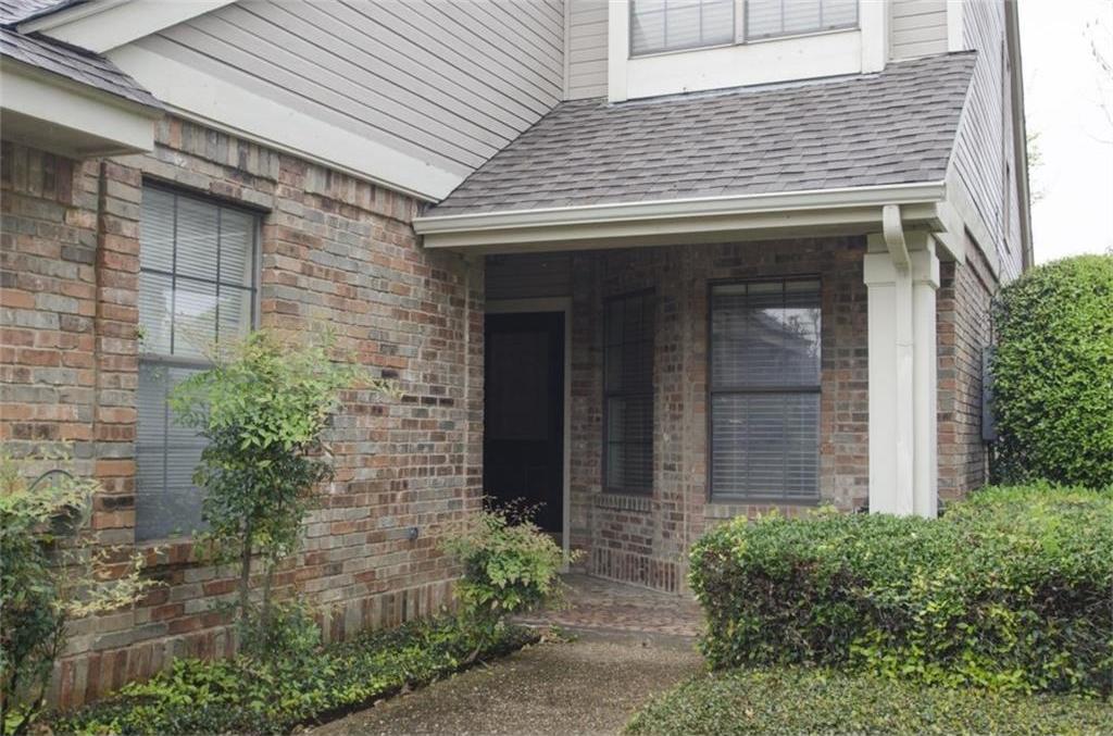 Sold Property | 4716 Village Oak Drive Arlington, Texas 76017 0
