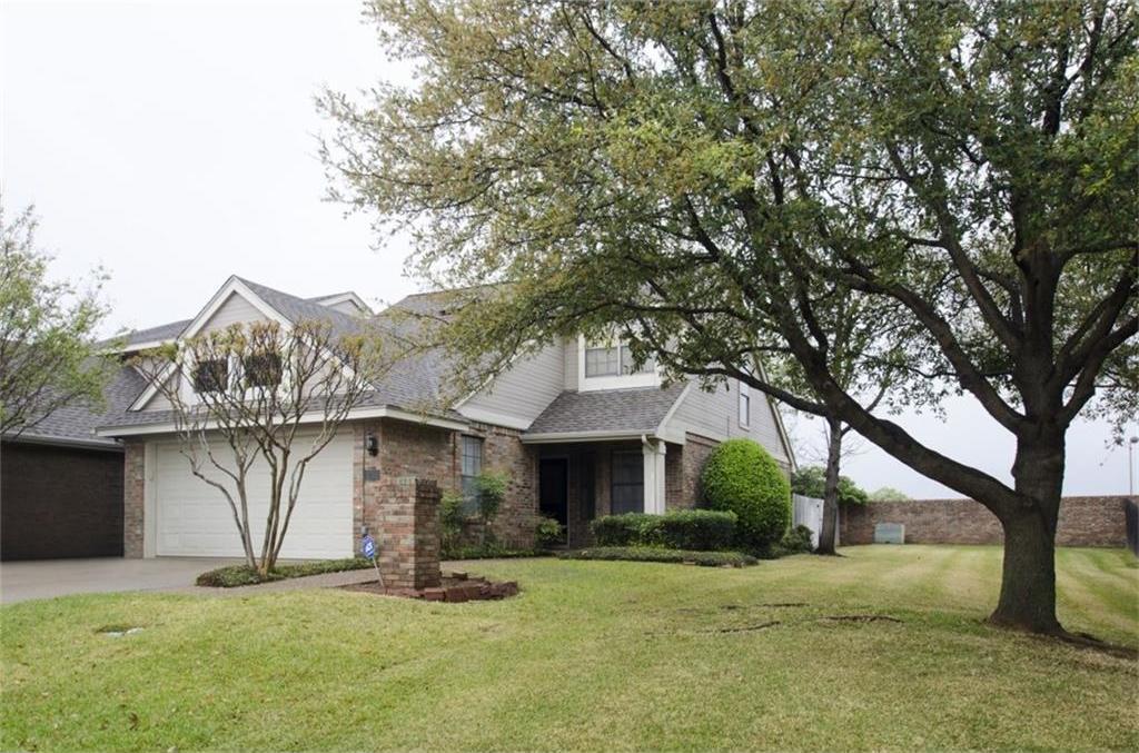 Sold Property | 4716 Village Oak Drive Arlington, Texas 76017 2