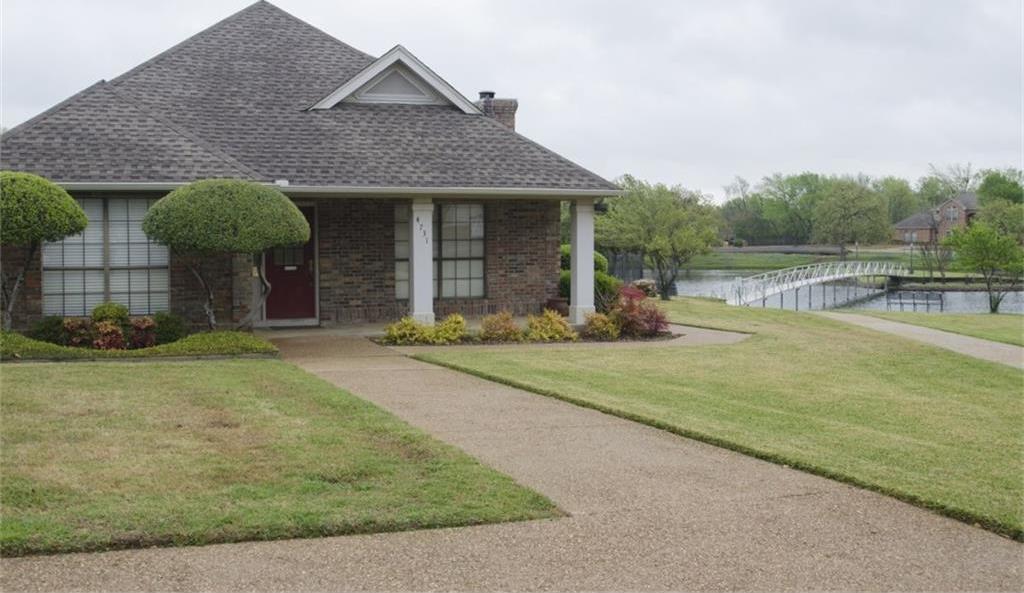 Sold Property | 4716 Village Oak Drive Arlington, Texas 76017 20