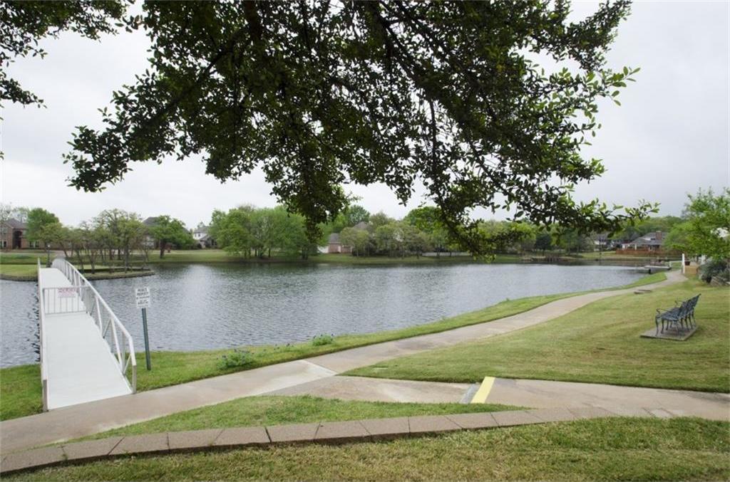 Sold Property | 4716 Village Oak Drive Arlington, Texas 76017 21
