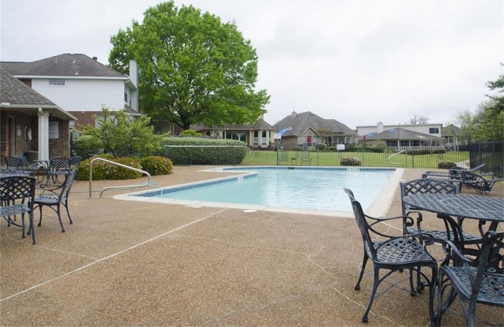 Sold Property | 4716 Village Oak Drive Arlington, Texas 76017 22