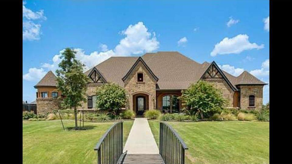 Sold Property | 1200 Whisper Willows Drive Fort Worth, Texas 76052 0