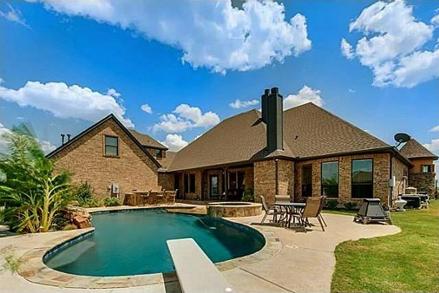 Sold Property | 1200 Whisper Willows Drive Fort Worth, Texas 76052 18