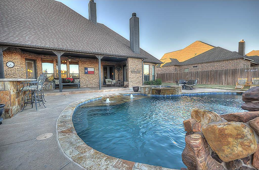 Sold Property | 1200 Whisper Willows Drive Fort Worth, Texas 76052 21