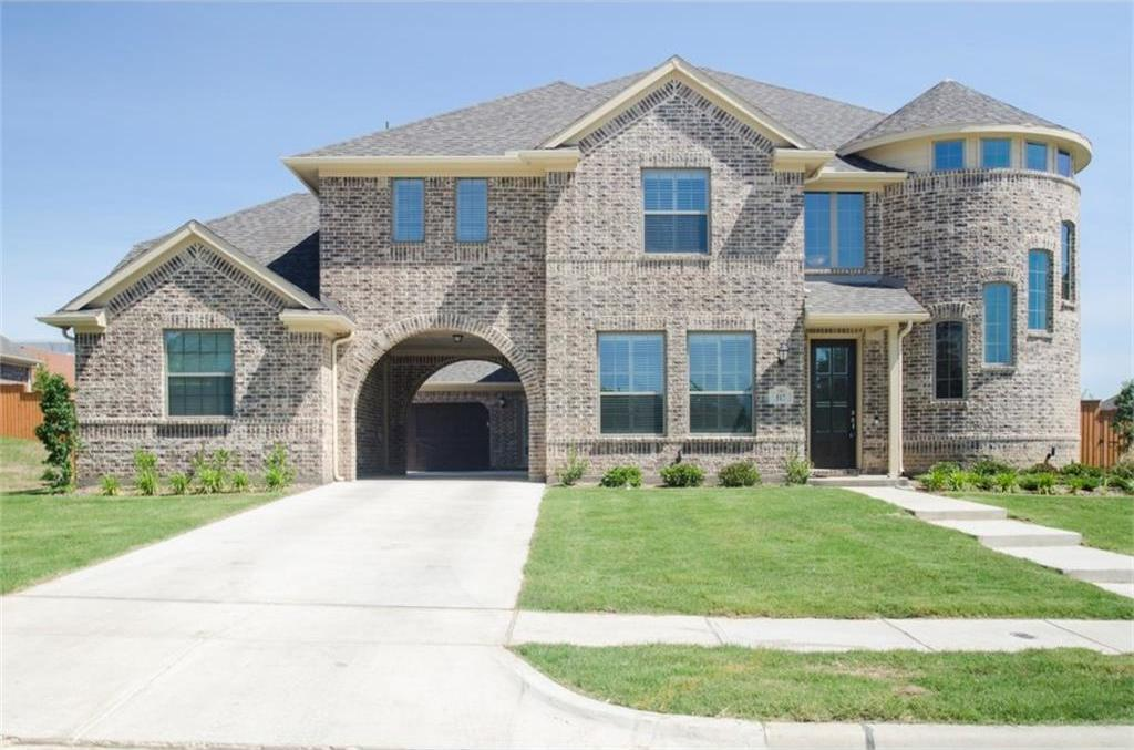 Leased | 517 Silver Chase Drive Keller, Texas 76248 0