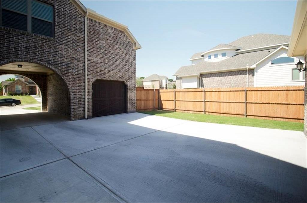 Leased | 517 Silver Chase Drive Keller, Texas 76248 30