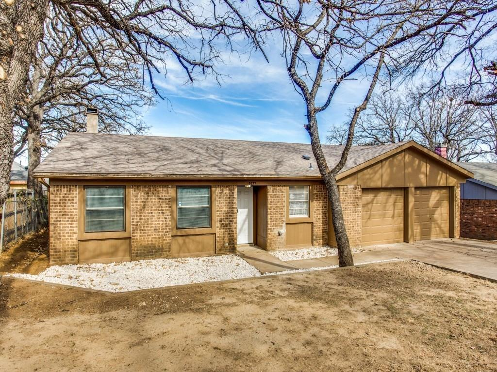Sold Property | 5527 Macarthur Drive Fort Worth, Texas 76112 0