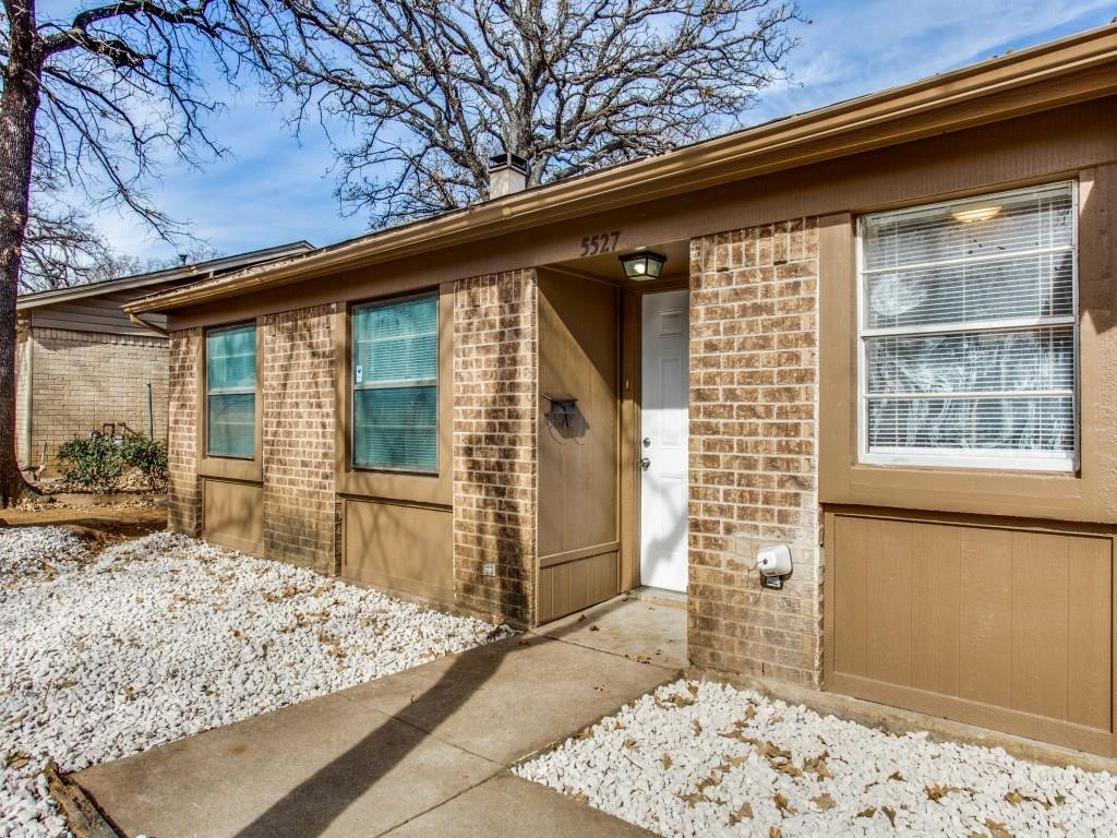 Sold Property | 5527 Macarthur Drive Fort Worth, Texas 76112 1