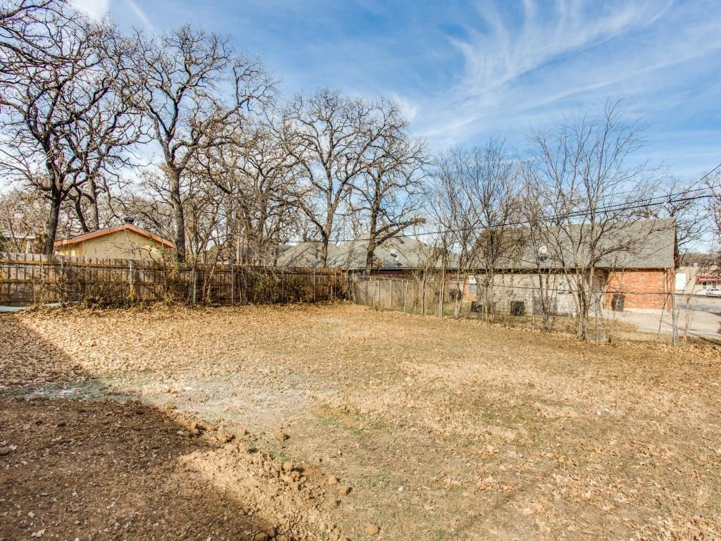 Sold Property | 5527 Macarthur Drive Fort Worth, Texas 76112 14