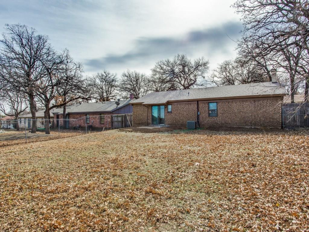 Sold Property | 5527 Macarthur Drive Fort Worth, Texas 76112 15