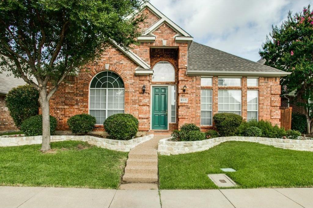 Sold Property | 8513 Mustang Drive Irving, Texas 75063 0